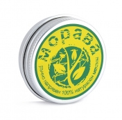 Natural balm for minor skin injuries