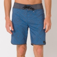 SAYULITA FIXED WAIST BOARDSHORT