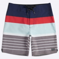 TARLEY FIXED WAIST BOARDSHORT