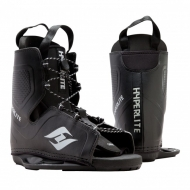 Brunotti Maintainer Hybrid Wakeboard 140 w/ Remix Boot Black 7.5 - 10.5