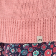 DOE PEEP GIRLS KNITTED JUMPER