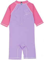 MINI ZIG RASH VEST SUNSUIT