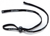 ACC DD Cord With D.Dog Logo Black/White