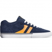 ENCORE-2 SNEAKERS - NAVY/YELLOW
