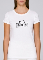 BE CYCLE! TEE