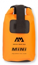 AQUA MARINA MINI DRY BAG BLUE