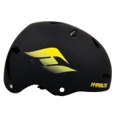 Hyperlite Step Up Wakeboard Helmet Black