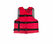 Connelly Adjustable Nylon Vest
