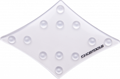 DIAMOND CLEAR STOMP PAD