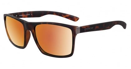 Очила Volcano - SatinTort-Grey|Gold Fusion Mirror Polarised