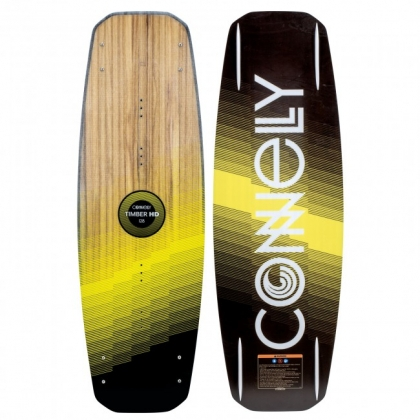 Connelly HD Timber 128 Wakeboard