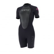 AMP-SHORTY 3/2 Wetsuit
