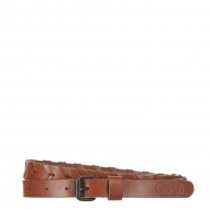 PLAITED LEATHER B  - TIAA - BT6WJ303