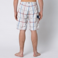 CHECK BOARDSHORT - CL4SE182