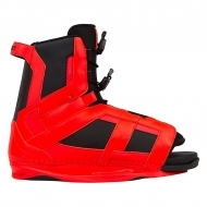 Уейкборд Ботуши Ronix District Boot - Caffeinated Red - EU 37-41.5/US 5-8.5