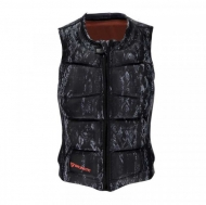 Brunotti Faded Wakevest FZ Women Vest