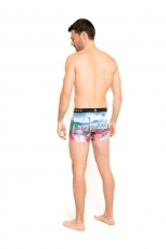 MEN UNDERWEAR BOXER NEW WORLD