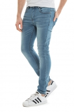 MEN BRONX JOGGJEAN PANT BLUE