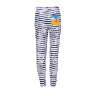 ANIMAL BAGGIES JERSEY BEACH PANT